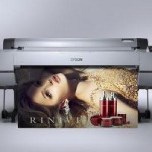 Epson Large Format Inkjet Printers Epson SureColor SC-P20080