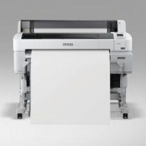 Epson Large Format Inkjet Printers Epson SureColor SC-T5280D