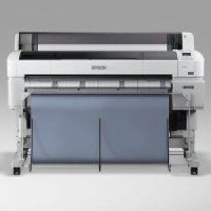 Epson Large Format Inkjet Printers Epson SureColor SC-T7280D