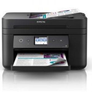 Epson Inkjet Printers Epson WorkForce WF-2861