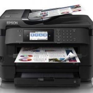 Epson Inkjet Printers Epson WorkForce WF-7721