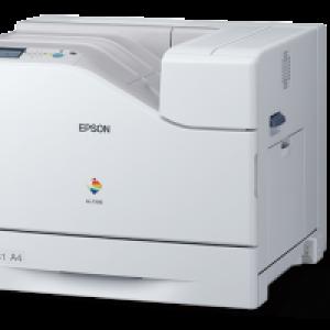 Epson Laser Printer WorkForce AL-C500DN
