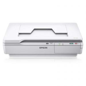 Epson Scanner WorkForce DS-50000