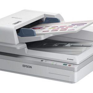 Epson Scanner Epson WorkForce DS-60000 A3 平台式彩色文件掃描器