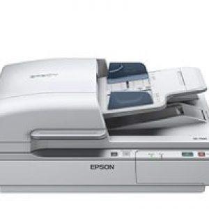 Epson Scanner Epson WorkForce DS-7500 A4 平台式彩色文件掃描器