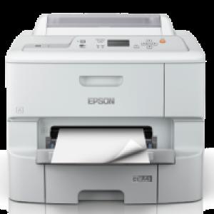 Epson Inkjet Printers Epson WorkForce WF-6091
