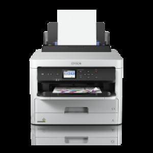 Epson Inkjet Printers Epson WorkForce Pro WF-C5290 A4 商用打印機