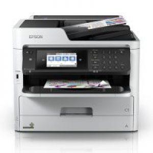 Epson Inkjet Printers Epson WorkForce Pro WF-C5790