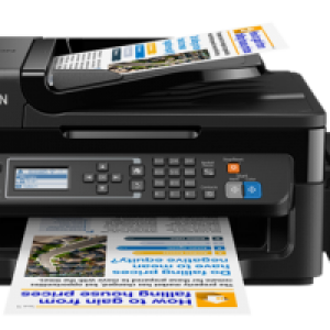 Epson Inkjet Printers CISS 4-in-1 Printer