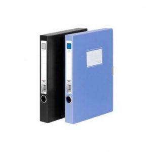 Comix HC-35 A4 35mm PP檔案盒