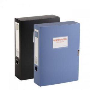 Comix HC-75 A4 75mm PP檔案盒