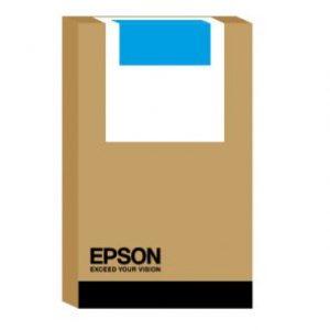 EPSON Ink Series 200ml Fill Volume Ink Cartridge (Cyan)