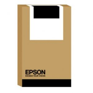 EPSON Ink Series 200ml Fill Volume Ink Cartridge (Black)