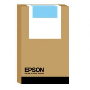 EPSON Ink Series 200ml Fill Volume Ink Cartridge (Light Cyan)