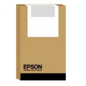EPSON Ink Series 200ml Fill Volume Ink Cartridge (Light Light Black)