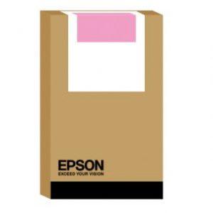 EPSON Ink Series 200ml Fill Volume Ink Cartridge (Light Magenta)