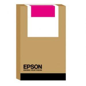 EPSON Ink Series 200ml Fill Volume Ink Cartridge (Magenta)