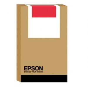 EPSON Ink Series 200ml Fill Volume Ink Cartridge (Vivid Magenta)
