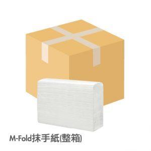 M-Fold抹手紙 (整箱)