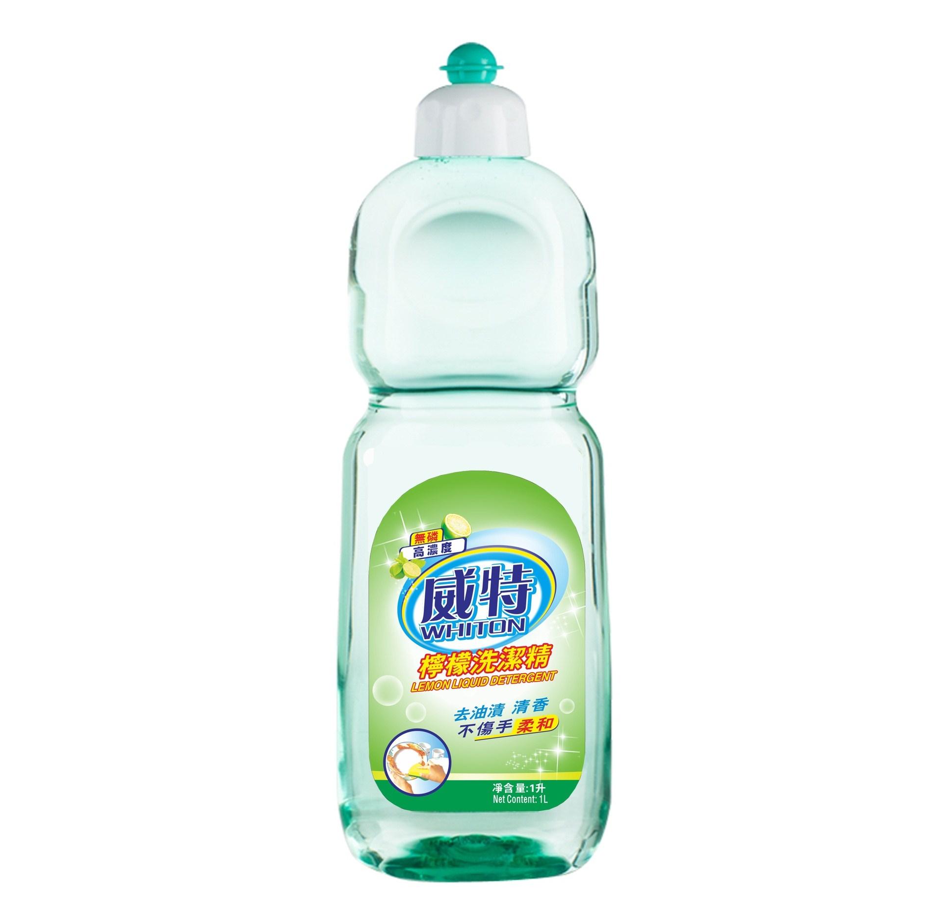 威特檸檬洗潔精 (1升)