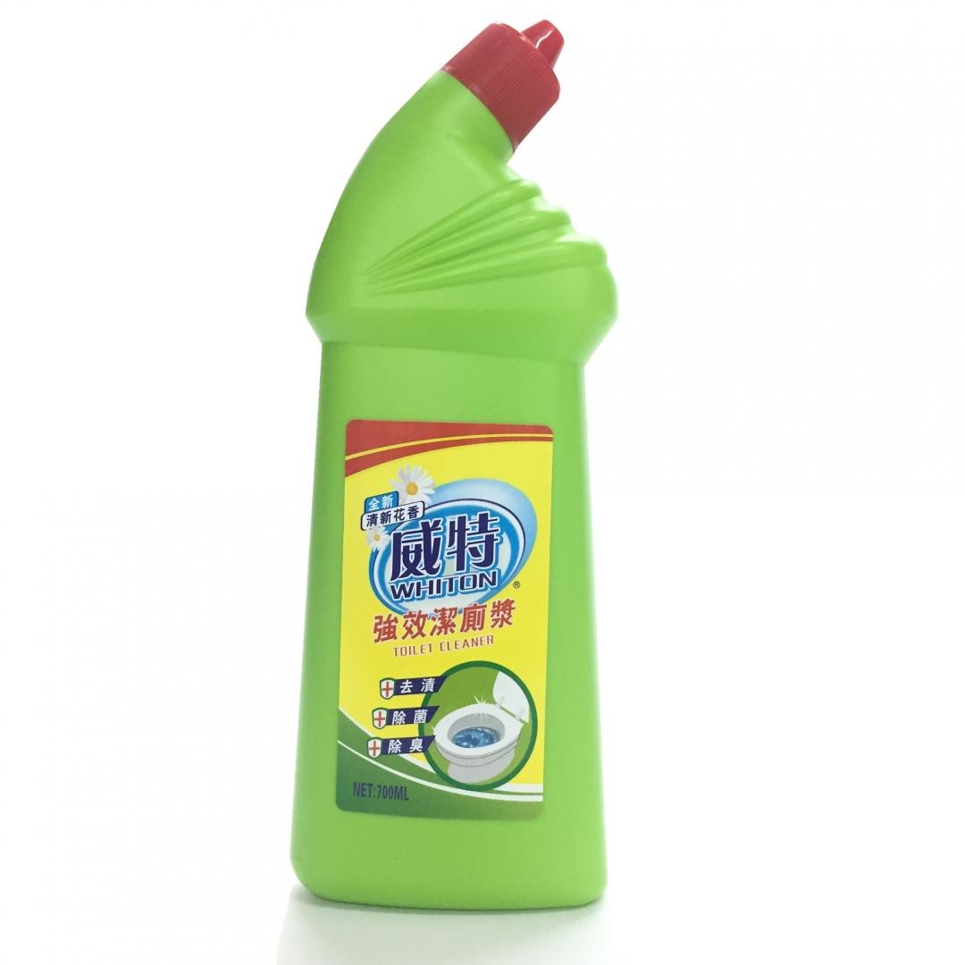 威特強效潔廁漿 (700毫升)